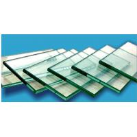 Quality 3mm-19mm Flat/Bent TEMPERED GLASS with 3C/CE/ISO certificate for sale