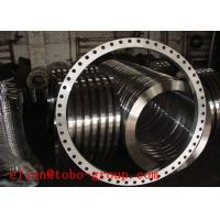 Buy TOBOGROUP C207 class B class D ASTM A694 F46 steel-ring flanges at wholesale prices
