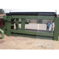 Quality China Gab400 Gabion Box Making Machine/Gabion Wire Mesh Machine for sale