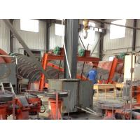Quality Abrasion - resistant rubber Submerged Single Spiral Classifier , Long Working Life for sale