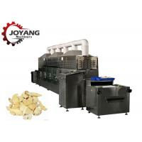 Buy cheap Evenly Heating , Industrial Medical Microwave Dring and Sterilizing Machine from wholesalers
