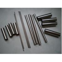 Quality Round Seamless 316L Stainless Steel Pipe Copper Coated For building Decoration for sale