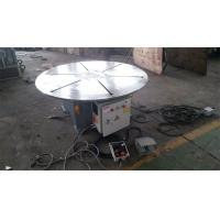 Quality 2T Motorized Rotating Table for sale