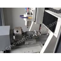 Buy cnc router cutting thin metal ZK-4040(400*400*300mm) at wholesale prices