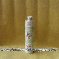Quality Aluminum Printing Tube Container For HandCream for sale