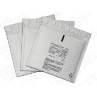 Buy 160*160mm Pearl Poly Bubble Envelope Mailing Bubble Pearlized Envelopes For at wholesale prices