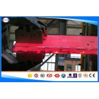 Buy cheap DIN1.8509 Forged alloy steel rod from wholesalers