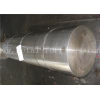Quality S355J2G3 S355J2 Carbon Steel Forged Bar Rough Turned PED certificate Max Length 5000mm for sale