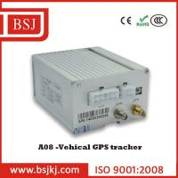 Quality gps vehicle tracking system for fleet management for sale