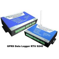 Quality GSM GPRS RTU Telemetry Data Logger S240 for sale