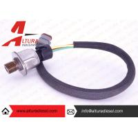 Quality Excavator E320B/C E330C Fuel Injector Pressure Sensor Lightweight 224-4536 for sale