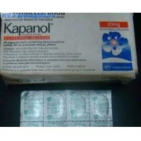 Buy Kapanol (Morphine sulfate) at wholesale prices