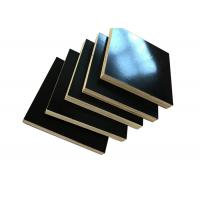 Quality E0 Standards Laminate Faced Plywood For Interior Ceiling Decoration for sale