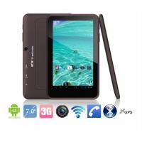 Quality 7inch Freelander PD10 3G android tablet pc MTK 6577 1.5GHz 8GB Bluetooth HDMI GPS Dual SIM for sale