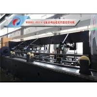 Quality 1000W Stainless Steel Pipe CNC Fiber Laser Cutting Machine Power Optional for sale
