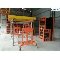 Quality Customized Slab Formwork Systems For Transporting Table Formwork for sale