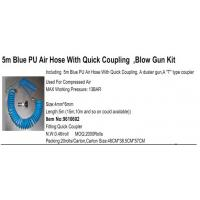 Buy pu air hose with coupling at wholesale prices