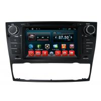 Quality BMW 3 Series Double Din Car Dvd Player E90 E91 E92 E93 316d 328i 330i 335d for sale
