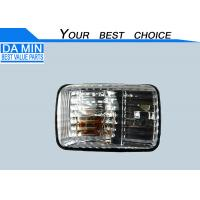 Quality White Door Lamp 8974101804 Equip In New Pattern Cab Small Mini On Front Door for sale