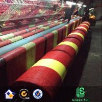 Quality Alert Net/orange plastic safety fence/Traffic safety net on road from China for sale