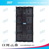 Quality P2.6mm Indoor Full Color Rental LED Display  with 16 Bit Gray Scale Rental Panel for sale