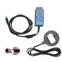 Quality English Powerful BMW Diagnostic Scanner , OBD2 CAS1-3+ V5.8 BMW OBD Matching Key Instrument for sale