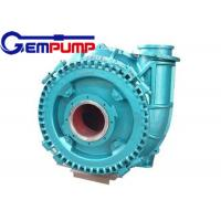 Buy Electric Centrifugal Pump for Sugar Plant , Pump Gravel Sand Slurry Pump at wholesale prices