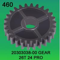 Quality 20303038-00 / H153063-00 GEAR TEETH-26 FOR Noritsu LPS 24PRO minilab for sale