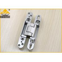 Quality 180 Degree Heavy Duty Gate Hinges Of  Wooden Entrance Swing Door for sale