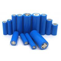 China Cylindrical 3.2V LiFePO4 Battery  26650 3200mAh Energy Type for Truck on sale