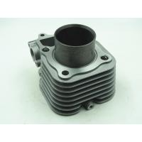 Quality Motorcycle Components Suzuki Motorcycle Engine Block , 150cc 4 Stroke Engine Block for sale