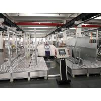 Quality LV switchgear assembly system for Board Assemble transport system for sale