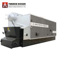 Best Price Automatic Fuel Feeding Industrial Biomass Steam Boiler For Sale for sale