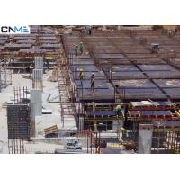 Quality Professional Wall Formwork System Trellis Formwork System Easy Operation for sale