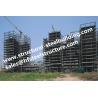 Engineered Multi Storey Steel Building for sale