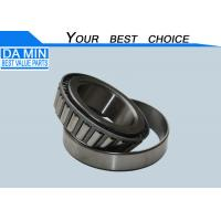 Quality Sliver Color ISUZU Auto Parts , Pickup TFR Hub Bearing KOYO 32009 No Jitter And No Noise for sale