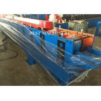 Automatic Hydraulic Shutter Door Cold Steel Roll Forming Machine CE BV SGS