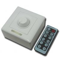Quality Infrared 12-Key Triac Dimmer for sale