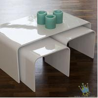 Quality acrylic wicker counter stool for sale