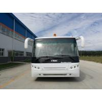 Buy Comfortably Large Capacity Airport Shuttle Bus 5300 Up to 112 passengers at wholesale prices