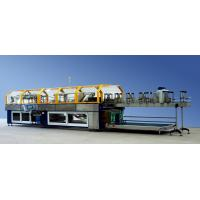 Quality 13 KW Wrap round Case Packer Packing Machine Equipment for 330ml,  500ml PET round bottles for sale