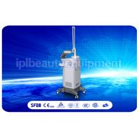 China Co2 rf fractional skin resurfacing machine for wart removal , blemishes removal on sale