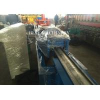 Quality Automatic Hydraulic Shutter Door Cold Steel Roll Forming Machine CE BV SGS for sale