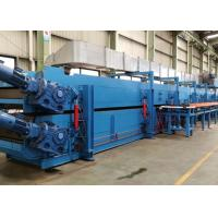 China Continue Sandwich Panel Production Line 3KW Power Fully Automatic System on sale