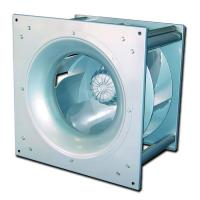 Buy cheap Axial Fan with External Rotor Motor from wholesalers