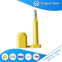 TX-BS306 New type Mechanical Shaft red/white/yellow/blue markable container bolt Seal for sale