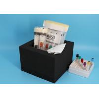 Quality AIC Specimen Insulated Boxes Low Ambient Kit Box for specimen Storage And Transport for sale