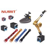 Quality Hydraulic Universal Arm Magnetic Base Stand /Machine Tool Accessory for sale