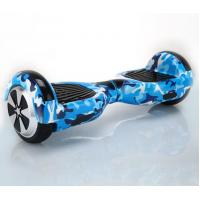 Quality 6.5 Inch Foldable Electric Scooter , Standing Drifting 2 Wheel Hoverboard for sale