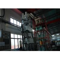 Buy cheap Full Automatic Tire Bladder Molding Machine , Auto Parts Tyre Bladder Manufacturing Machines from wholesalers